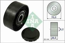 INA 532046810 Belt Guide Pulley Audi A4 A5 A6 Q5 / SEAT EXEO / VW CRAFTER TIGUAN