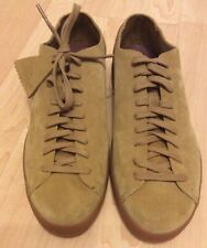 Mens Clarks Originals UK size 7.5 Leather shoes Uk G Fit Brand new Unused