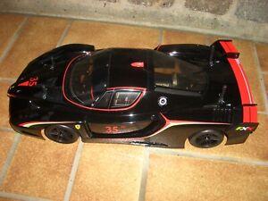 Kyosho Fazer VE Ferrari FXX Evoluzione 1:10 RTR 30915 RC modelcar