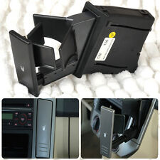 6Q0 858 602 G Front Center Console Water Drink Cup Holder fit VW Polo 2002-2010