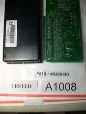 F57B-14B205-BG TESTED 1996 Ford Explorer GEM  MULTIFUNCTION MODULE  #A1008*