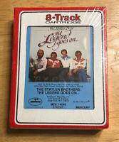 Sealed RCA The Statler Brothers The Legend Goes On 8 Track NEW!