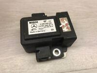 A84 Mercedes Benz CLASSE S W220 Esp Rotazione Azione Sensore 0015404517