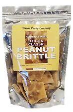 Davao Candy Company - Classic Peanut Brittle