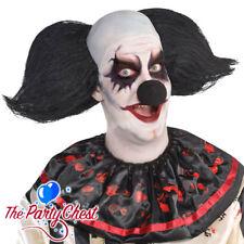 ADULT FREAK SHOW CLOWN WIG Halloween Scary Clown Fancy Dress Costume Wig 845793