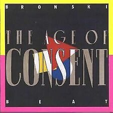 Bronski Beat : The Age Of Consent CD
