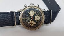 RARE VINTAGE BREITLING NAVITIMER 1ST 806 MILITARY PILOTS VENUS 178 MAN'S WATCH