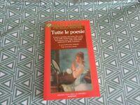 MALLARME' - TUTTE LE POESIE - TESTO FRANCESE A FRONTE
