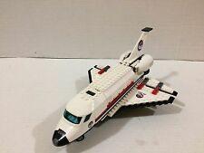 LEGO City 6339 Space Shuttle Launch Pad