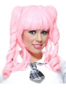 Charades Heaven's Lost Property Sora No Otoshimono Turquoise Wig Adult