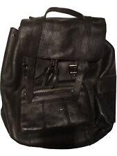 Dr Martens Black Leather Backpack STUNNING!!!