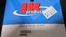 JK PRODUCTS CONTROLLER HANDLE UPDATED JK8080