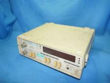 Kenwood FC-758 FC758 1.3GHz Frequency Counter AS IS