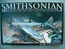 REVELL 1/32 SMITHSONIAN REPUBLIC P-47D THUNDERBOLT BUBBLE TOP