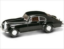 1954 BENTLEY R TYPE BLACK 1/43 DIECAST MODEL CAR BY ROAD SIGNATURE 43212