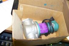 nos eclipse das valve cat no1-das-3 120 volts 3/8""