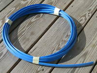 "20 FT 3/4"" LIGHT BLUE BRAND NEW T MOLDING ARCADE CABS"