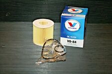 VALVOLINE OIL FILTER VO-84  TOYOTA 04152-31090