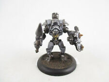 Talon [Metal] [x1] Mercenaries [Warmachine] Painted