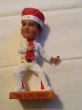 Brooklyn Cyclones Bobblehead The King