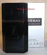 AZZARO SILVER BLACK POUR HOMME EDT VAPO NATURAL SPRAY - 100 ml