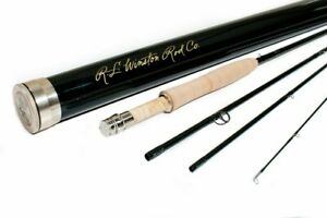 R. L. Winston Freshwater AIR Fly Rod 590-4 (9' 5wt) - NEW