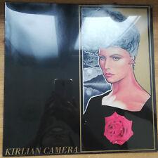Kirlian Camera - LP Reissue 2015 Still Sealed Nuovo Sigillato