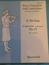 Concerto Classical Advanced Sheet Music & Song Books