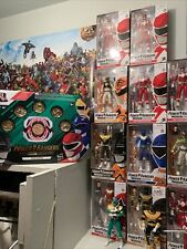 Power Rangers - Marvel Bundle.. Going Out If Business Sale!!!!!!!