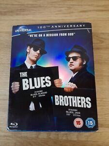 The Blues Brothers (Blu-ray, 2012)