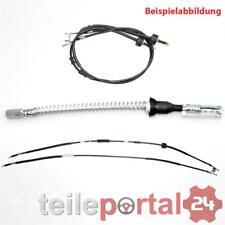 Cable de Freno Polipasto Eléctrico de Cable Izquierda Posterior Freno