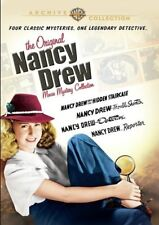 The Original Nancy Drew Movie Mystery Collection [New DVD] 2 Pack