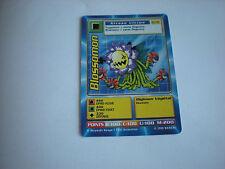 Carte Digimon Blossomon !!!