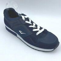 Everlast Sport Athletic Shoes Mens size 10M Pep Blue 60146 NWOB D2