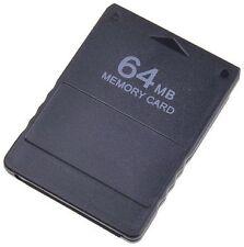 Sony PlayStation 2 64MB Memory Card