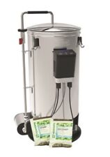 The NEW Grainfather Connect All In One Brewing System with Bluetooth Control Box