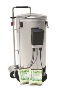 Grainfather Connect Brewing System with Bluetooth Control FREE IPA Recipe Kit