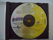 ORIGINAL HIT DISC - OCTOBER 24, 1997 - MULTI-TRACKING CD