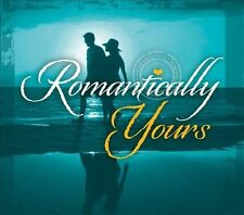 Romantically Yours [Box] by Various Artists (CD, Feb-2013, 10 Discs, Time/Lif...
