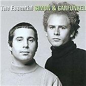 Simon & Garfunkel - Essential (2010)2 CD SET