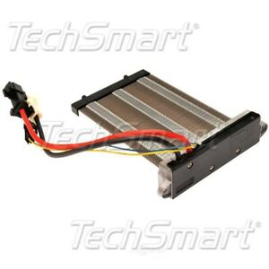 HVAC Auxiliary Heater Control Module TechSmart J04027 fits 2013 Ford Escape