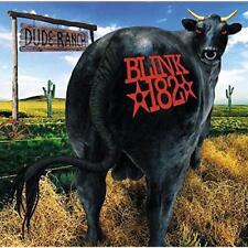 """Blink-182 - Dude Ranch (NEW 12"""" VINYL LP)"""
