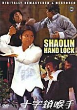 Shaolin Hand Lock (Digitally Remastered and Restored) shaw brother classic