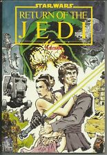 Star Wars - Return of the Jedi: Annual