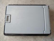 Esquí de bolsa a través de la carga del banco trasero de puerta Audi A4 B6 8E avant asiento trasero gris