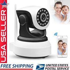 Home Security 720P HD IP Camera Wireless Smart WI-FI Audio CCTV Camera Webcam