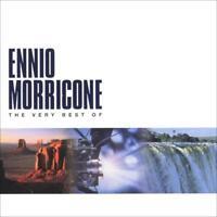 Ennio Morricone - The Very Best Of Ennio Morricone (NEW CD)