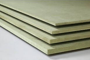Moisture Resistant MDF Sheet  12mm & 18mm Cut To Size