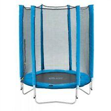 Plum Junior trampolino e custodia 4.5ft Blu