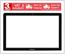 "Original / Genuine Apple MacBook Pro UniBody A1278 Front Screen Glass 13.3"" Inch"
